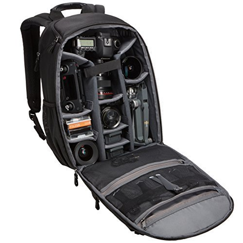 caselogic camera bag for nikon canon beirut lebanon dslr-zone.com