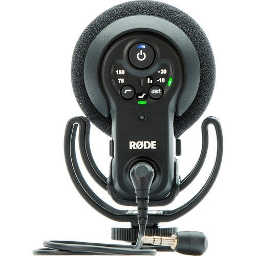 rode videomic pro for camera dslr beirut lebanon dslr-zone.com