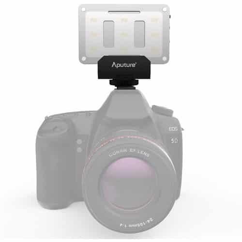 sutefoto led video light for digital camera and smarphone dslr-zone.com beirut