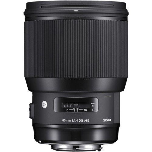 sigma art 85 lens beirut lebanon dslr-zone.com