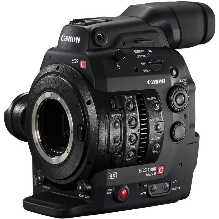 canon c300 mark ii beirut lebanon dslr-zone.com