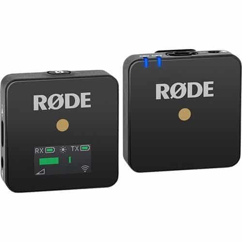 rode wireless go microphone for digital camera beirut lebanon www.dslr-zone.com