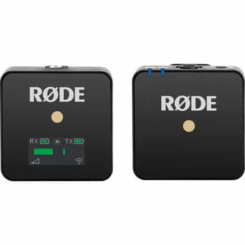 rode wireless go1 microphone for digital camera beirut lebanon www.dslr-zone.com